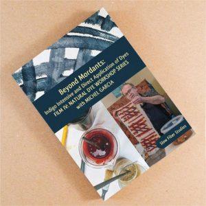 Michael Garcia and Slow Fibre Studios new DVD Beyond Mordants